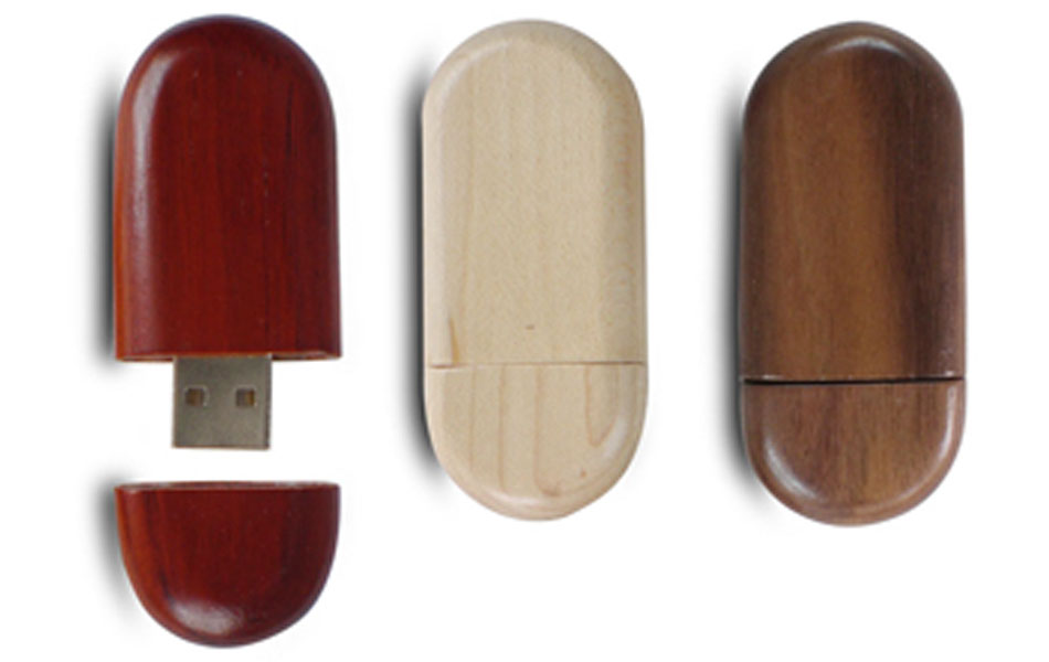 pamięć flash wood 124